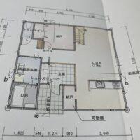 家の間取りで大切な動線の考え方  3 (玄関ホール)